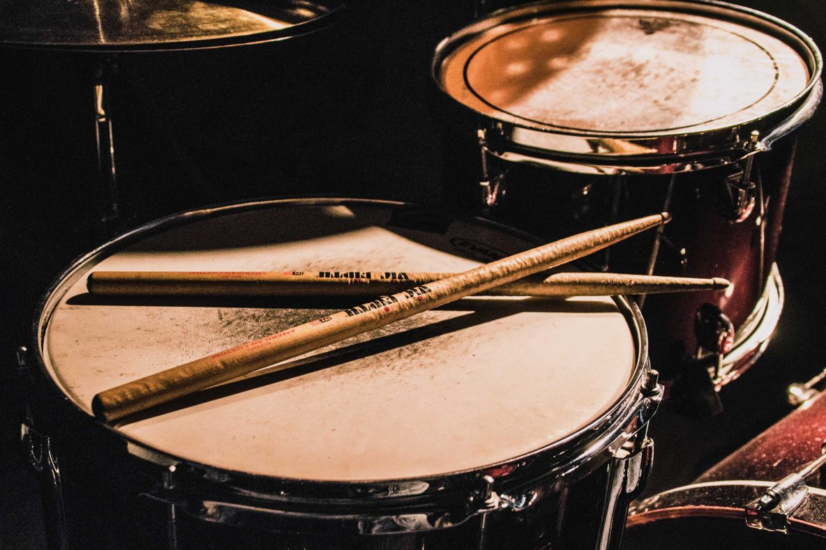 Onive Consulting Inspiration | 2000 mensen in dezelfde drum beat